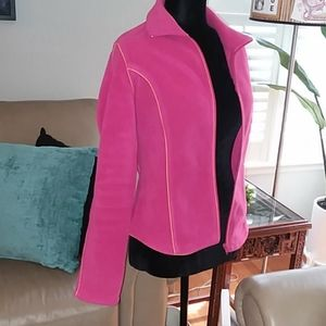 Moda International Fleece Jacket